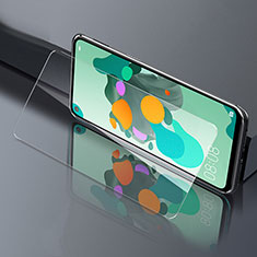 Ultra Clear Tempered Glass Screen Protector Film for Huawei Nova 7i Clear