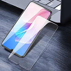Ultra Clear Tempered Glass Screen Protector Film for Huawei Nova 8 SE 5G Clear