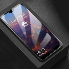Ultra Clear Tempered Glass Screen Protector Film for Huawei P20 Clear