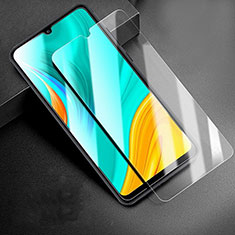 Ultra Clear Tempered Glass Screen Protector Film for Huawei Y8p Clear