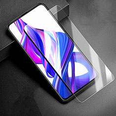 Ultra Clear Tempered Glass Screen Protector Film for Huawei Y9s Clear