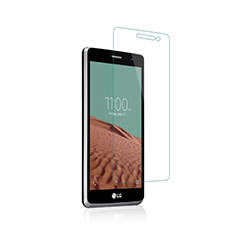 Ultra Clear Tempered Glass Screen Protector Film for LG L Bello 2 Clear