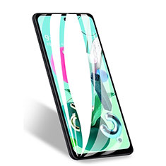 Ultra Clear Tempered Glass Screen Protector Film for LG Q92 5G Clear