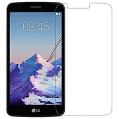 Ultra Clear Tempered Glass Screen Protector Film for LG Stylus 3 Clear
