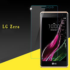 Ultra Clear Tempered Glass Screen Protector Film for LG Zero Clear