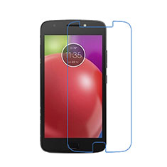 Ultra Clear Tempered Glass Screen Protector Film for Motorola Moto E4 Plus Clear