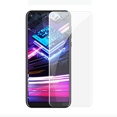 Ultra Clear Tempered Glass Screen Protector Film for Motorola Moto G Fast Clear