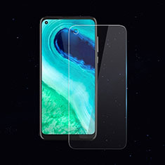 Ultra Clear Tempered Glass Screen Protector Film for Motorola Moto G8 Power Clear