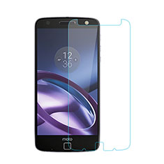 Ultra Clear Tempered Glass Screen Protector Film for Motorola Moto Z Clear
