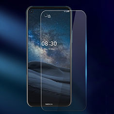 Ultra Clear Tempered Glass Screen Protector Film for Nokia 8.3 5G Clear