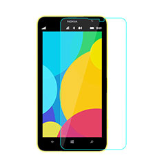 Ultra Clear Tempered Glass Screen Protector Film for Nokia Lumia 1320 Clear