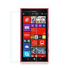 Ultra Clear Tempered Glass Screen Protector Film for Nokia Lumia 1520 Clear