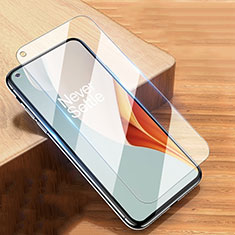 Ultra Clear Tempered Glass Screen Protector Film for OnePlus Nord N100 Clear
