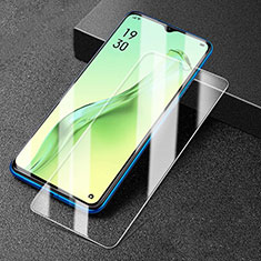 Ultra Clear Tempered Glass Screen Protector Film for Oppo A31 Clear