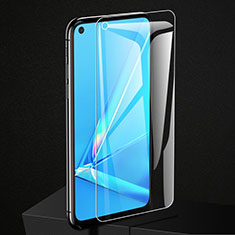 Ultra Clear Tempered Glass Screen Protector Film for Oppo A72 Clear