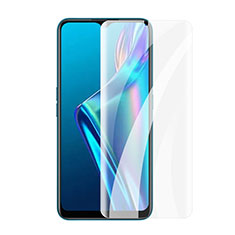 Ultra Clear Tempered Glass Screen Protector Film for Oppo A73 (2020) Clear