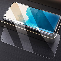 Ultra Clear Tempered Glass Screen Protector Film for Oppo Ace2 Clear
