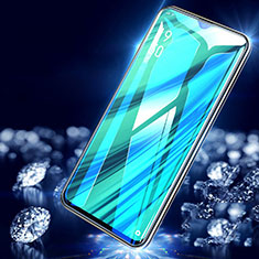 Ultra Clear Tempered Glass Screen Protector Film for Oppo K7 5G Clear