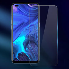 Ultra Clear Tempered Glass Screen Protector Film for Oppo Reno4 4G Clear