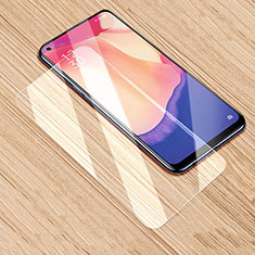 Ultra Clear Tempered Glass Screen Protector Film for Oppo Reno4 SE 5G Clear
