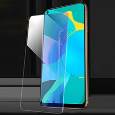 Ultra Clear Tempered Glass Screen Protector Film for Realme 6 Clear