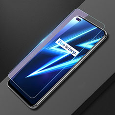 Ultra Clear Tempered Glass Screen Protector Film for Realme 6 Pro Clear