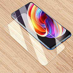 Ultra Clear Tempered Glass Screen Protector Film for Realme X7 5G Clear