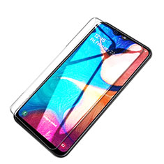 Ultra Clear Tempered Glass Screen Protector Film for Samsung Galaxy A20e Clear