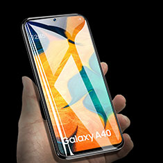 Ultra Clear Tempered Glass Screen Protector Film for Samsung Galaxy A40 Clear