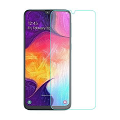 Ultra Clear Tempered Glass Screen Protector Film for Samsung Galaxy A50 Clear