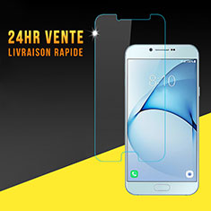 Ultra Clear Tempered Glass Screen Protector Film for Samsung Galaxy A8 (2016) A8100 A810F Clear