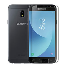 Ultra Clear Tempered Glass Screen Protector Film for Samsung Galaxy J5 (2017) SM-J750F Clear