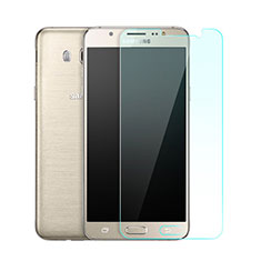 Ultra Clear Tempered Glass Screen Protector Film for Samsung Galaxy J5 Duos (2016) Clear