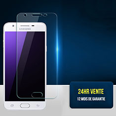 Ultra Clear Tempered Glass Screen Protector Film for Samsung Galaxy J5 Prime G570F Clear