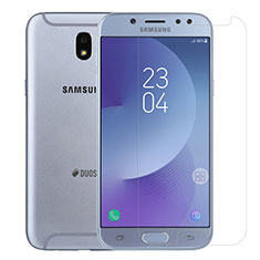Ultra Clear Tempered Glass Screen Protector Film for Samsung Galaxy J5 Pro (2017) J530Y Clear