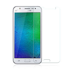 Ultra Clear Tempered Glass Screen Protector Film for Samsung Galaxy J5 SM-J500F Clear