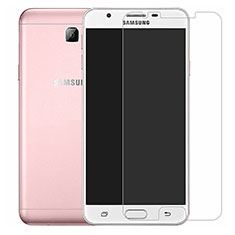 Ultra Clear Tempered Glass Screen Protector Film for Samsung Galaxy J7 Prime Clear