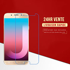 Ultra Clear Tempered Glass Screen Protector Film for Samsung Galaxy J7 Pro Clear