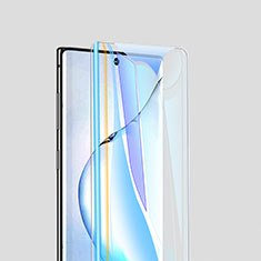 Ultra Clear Tempered Glass Screen Protector Film for Samsung Galaxy Note 10 Plus 5G Clear