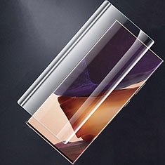 Ultra Clear Tempered Glass Screen Protector Film for Samsung Galaxy Note 20 Ultra 5G Clear