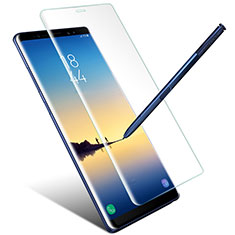Ultra Clear Tempered Glass Screen Protector Film for Samsung Galaxy Note 8 Clear