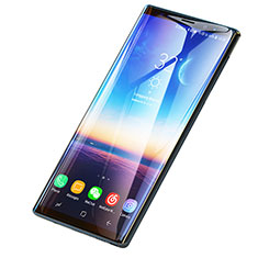 Ultra Clear Tempered Glass Screen Protector Film for Samsung Galaxy Note 9 Clear
