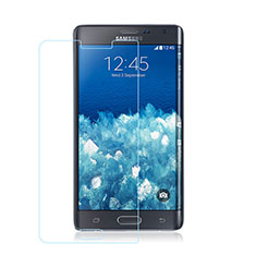 Ultra Clear Tempered Glass Screen Protector Film for Samsung Galaxy Note Edge SM-N915F Clear