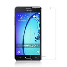 Ultra Clear Tempered Glass Screen Protector Film for Samsung Galaxy On5 Pro Clear