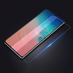 Ultra Clear Tempered Glass Screen Protector Film for Samsung Galaxy S10 Lite Clear
