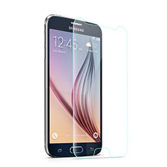 Ultra Clear Tempered Glass Screen Protector Film for Samsung Galaxy S6 SM-G920 Clear