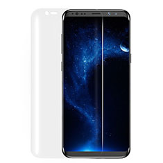 Ultra Clear Tempered Glass Screen Protector Film for Samsung Galaxy S8 Plus Clear