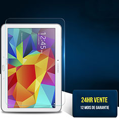 Ultra Clear Tempered Glass Screen Protector Film for Samsung Galaxy Tab 4 10.1 T530 T531 T535 Clear