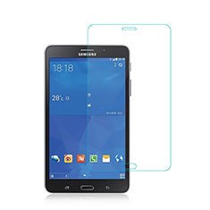 Ultra Clear Tempered Glass Screen Protector Film for Samsung Galaxy Tab 4 7.0 SM-T230 T231 T235 Clear