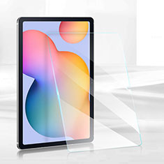 Ultra Clear Tempered Glass Screen Protector Film for Samsung Galaxy Tab S7 Plus 12.4 Wi-Fi SM-T970 Clear